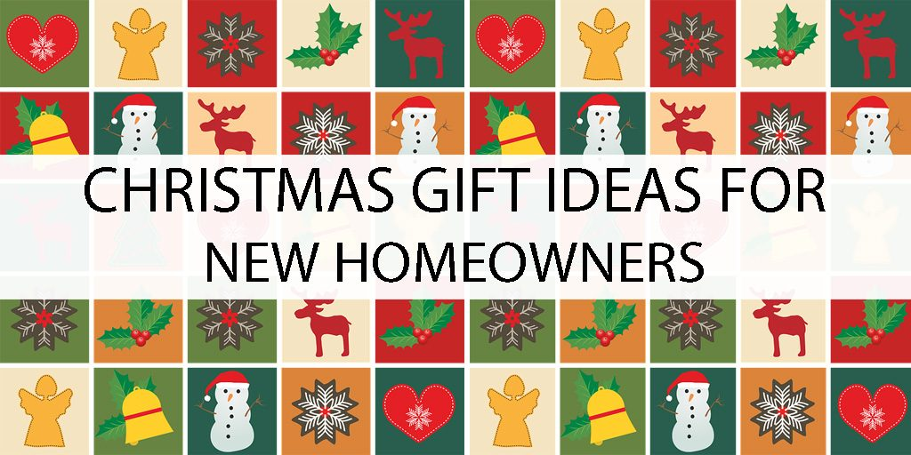gifts for homeowners