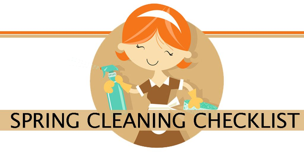 Spring-Cleaning-Checklist