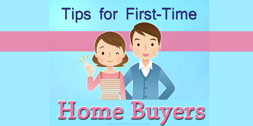 Tips-For-First-Time-Home-Buyers