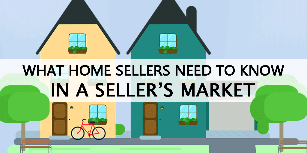 Seller's Real Estate Market Tips
