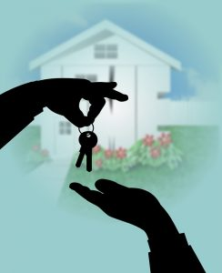 keys-to new home