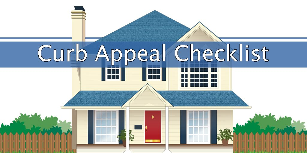 Curb-Appeal-Checklist
