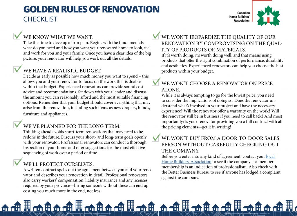 CHECKLIST-Rules-of-renovations