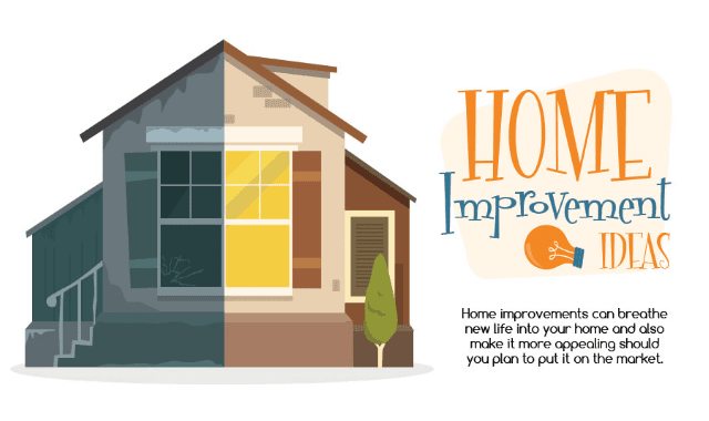 home-improvement-ideas
